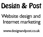 Design & Post Website Design and Development