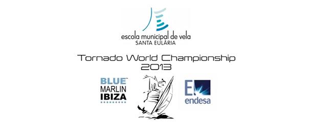 Tornado World Champonships Ibiza Video