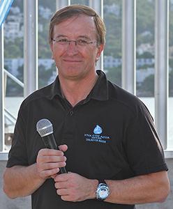 Jurgen - ITA President