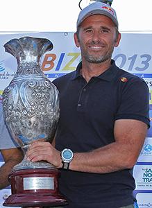 Kostas - ITA Vice President