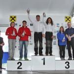 Tornado Mixed European Championships Final Results