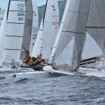 2013 Tornado World Championships – Day One