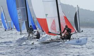 Tornado Sailing