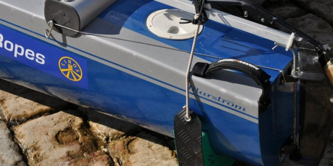 Marstrom Spare Parts Now Supplied By Cat Sailing