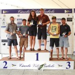 2014 German Open and Torbole Trophy Winners