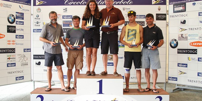 2014 Torbole Trophy and German Open