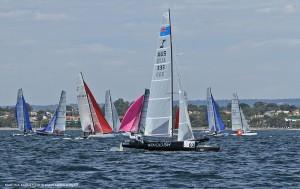 Tornado Sailing Fleet