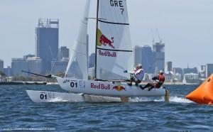 Team Redbull Tornado Sailing