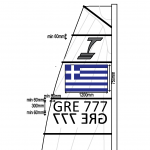 Ballot. Mainsail Identification – Committee elections