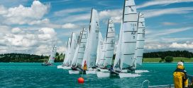 2019 Tornado Worlds in NZL