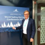 Mid-Year World Sailing meeting