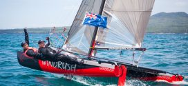 2019 Tornado Worlds – Aussies take the win