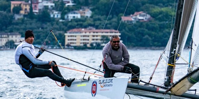 2019 GER Nationals – Archo Trophy 2019