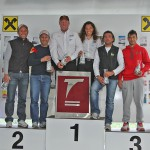 Tornado Open European Championships Final Results
