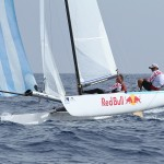 Team Red Bull Tornado Sailing