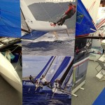 Tornado Class at RYA Dinghy Show