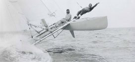 Eight Bells for Giovanni Jahier